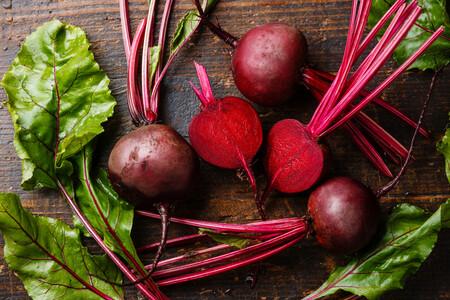 Redescubre la remolacha en la cocina: características, propiedades y recetas para sacarle partido a la hortaliza roja