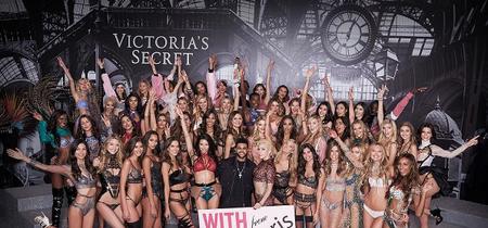 7 cosas que vamos a criticar a Victoria's Secret y sus ángeles en París