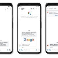 SMS verificados: la herramienta de Google para luchar contra el phishing como el de los mensajes de Correos