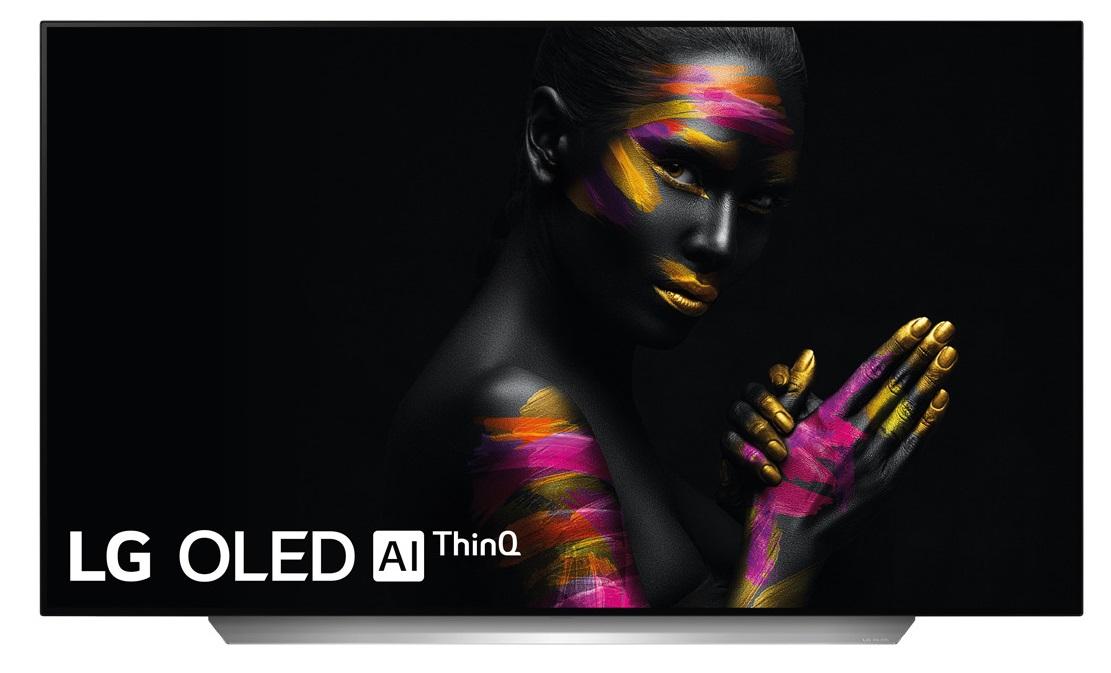 LG OLED55C9MLB