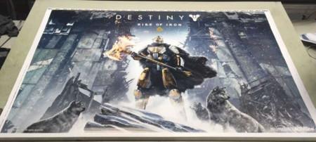 Rise Of Iron Destiny