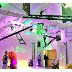 Foto 8 de 10 de la galería presentacion-nike-training-club en Vitónica