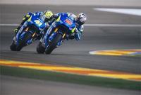 Último test para MotoGP antes del parón invernal