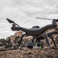 Solo, el nuevo drone de 3D Robotics, empresa fundada por un mexicano