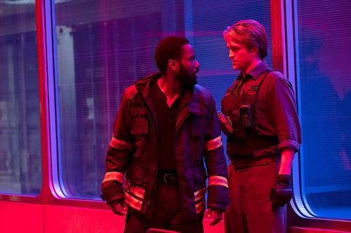 'Tenet': por qué la nueva película de Christopher Nolan está llamada a salvar los cines tras el parón por el coronavirus