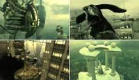 'Linger in Shadows' la potencia de PS3 nos deja una maravilla