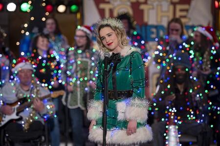 Pelicula Last Christmas Inspirada En George Michael Imdb