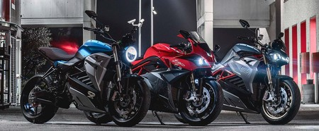 Motos Electricas 2020 18