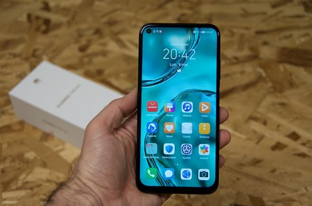Huawei P40 Lite Review Xataka En Mano