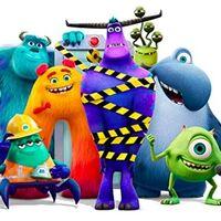 'Monstruos a la obra' tiene nueva fecha de estreno y tráiler: la serie de Disney+ amplía el universo creado por Pixar con nuevos personajes