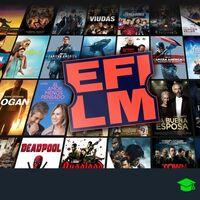 Qué es eFilm y qué ofrece este servicio gratuito para acceder a parte del catálogo de Filmin