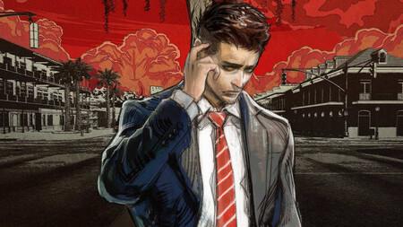 Deadly Premonition 2: A Blessing In Disguise, exclusivo de Nintendo Switch, llegará a PC en 2021 según un informe financiero