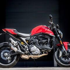 Foto 12 de 38 de la galería ducati-monster-2021-prueba en Motorpasion Moto