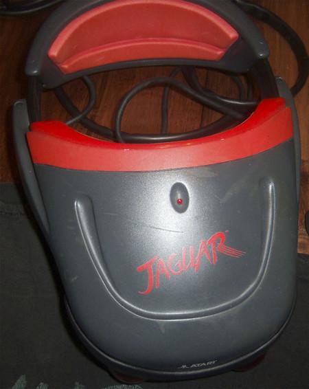 Jaguar VR
