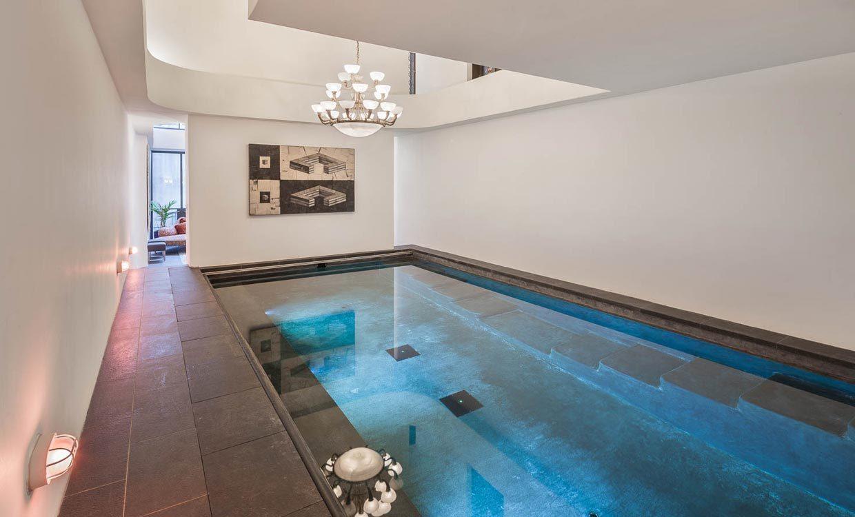 Foto de El apartamento de Taylor Swift en NY (13/13)