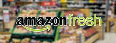 Amazon Fresh llega a España: empieza por Madrid y el objetivo es servir a millones de clientes en toda España a lo largo de 2021