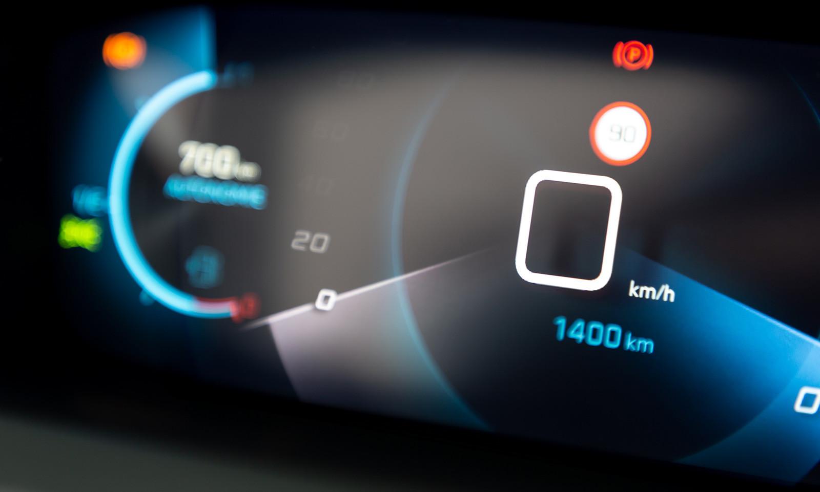 Foto de Peugeot 208 2020 (22/23)