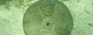 Éste es el astrolabio marinero conocido más antiguo descubierto hasta la fecha