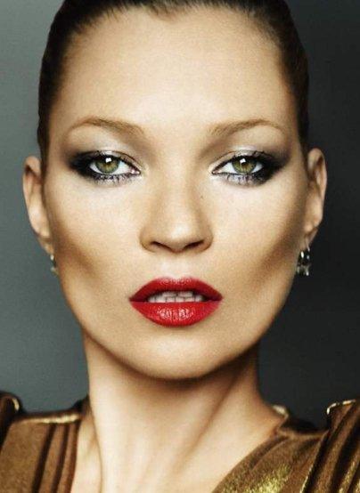 Vogue UK y su número de Navidad
