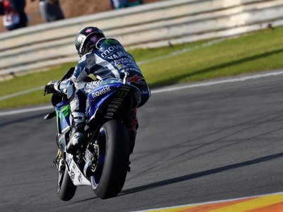 """Carta de despedida de Jorge Lorenzo a Yamaha: """"Gracias a todos, me voy con la cabeza bien alta"""""""