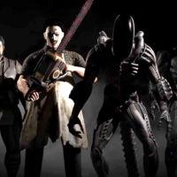 Mortal Kombat X  recibirá al Xenomorfo de la saga Alien y Leatherface de La matanza de Texas