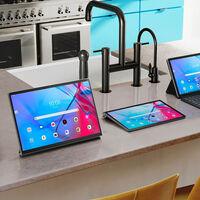 Las Lenovo Yoga Tab 13 y Tab 11 llegan a España: precio y disponibilidad oficiales de las nuevas tablets de Lenovo