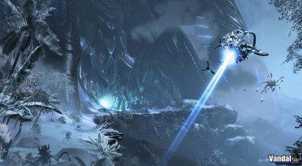 Nuevas imágenes de 'Crysis'