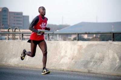 ¿Cuántos maratones puedo correr al año?