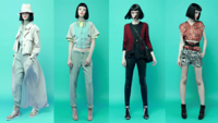 Diesel Black Gold Resort 2013 es fiel al estilo sport-chic