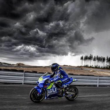 """Los pilotos probadores de MotoGP se van con dudas sobre el Kymiring: """"Debemos cambiar algunas curvas"""""""