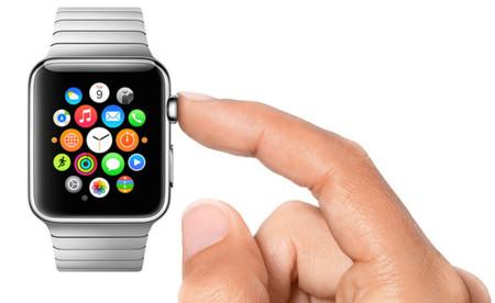 """""""En algunos hoteles no habrá ni que hacer check-in"""" Más detalles sobre el Apple Watch"""