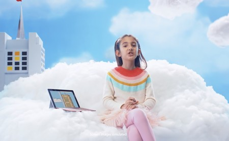 """Microsoft asegura que el iPad no es un ordenador """"de verdad"""" en su nuevo anuncio de Surface Go"""