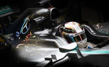 Fórmula 1: Mercedes ha aumentado su ventaja