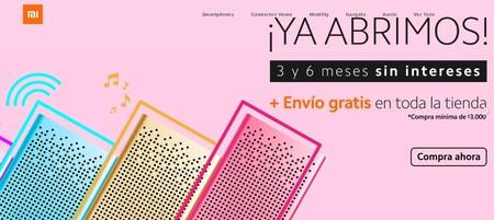 Xiaomi Tienda En Linea Oficial Mexico