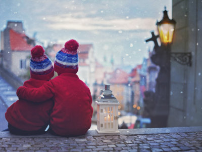 11 ideas para rescatar la magia de la Navidad