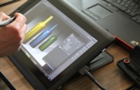 Wacom consigue combinar portabilidad y profesionalidad: probamos la Cintiq 13HD