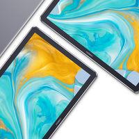 El Huawei MediaPad M6 de 10,8 pulgadas llega a España: éstos son su precio y disponibilidad