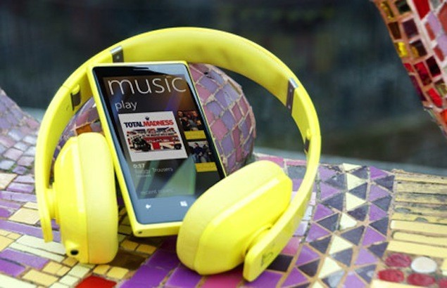 Nokia Music+ imagen
