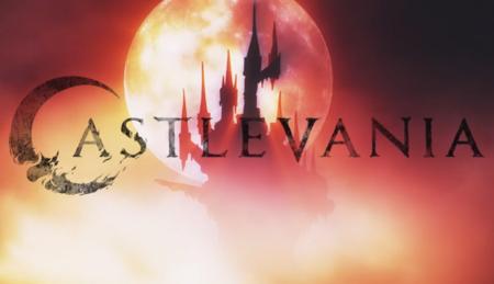 La serie de Castlevania de Netflix se deja ver en su primer tráiler y se estrenará el 7 de julio