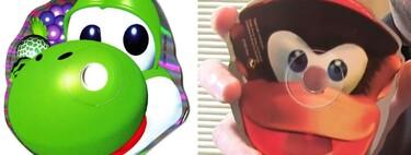 El día que Nintendo decidió lanzar CD con caras de personajes (y la gente se cargó sus reproductores por no leer las instrucciones)