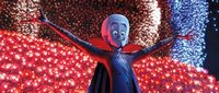 'Megamind', parodia divertida sin demasiada fe