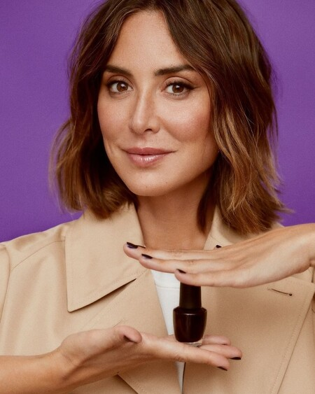 Tamara Falcó, nueva embajadora de OPI, desvela cuál es su esmalte de uñas favorito para este otoño que a nosotras también nos encanta