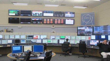 LHC Computing Grid, así son las impresionantes redes de datos que permiten funcionar al Gran Colisionador de Hadrones