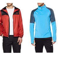 Chollos en tallas sueltas de sudaderas y chaquetas para hombre de marcas como The North Face, Puma o Helly Hansen en Amazon