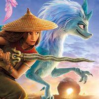 'Raya y el último dragón' será la primera película que se podrá comprar en Disney+ en México: precio y fecha de lanzamiento