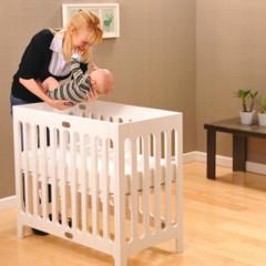 Foto 2 de 5 de la galería cuna-alma-bloombaby en Bebés y más