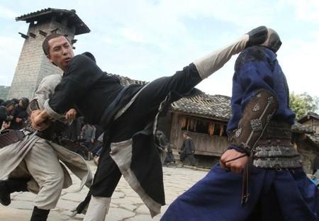 'Tigre y dragón 2' ya tiene director y protagonistas