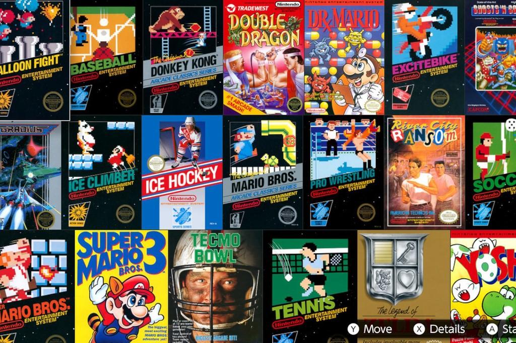 A menos de 24 de su lanzamiento, la Nintendo Switch Online ha sido hackeada para añadir nuevos ROMs de juegos clásicos