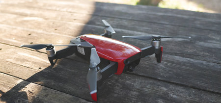 DJI Mavic Air, análisis: el mejor dron de consumo