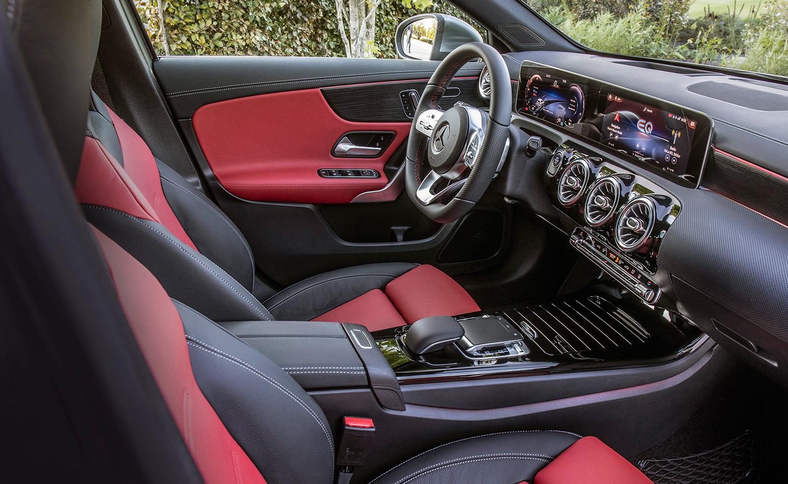Los nuevos híbridos enchufables de Mercedes-Benz: Clase A, Clase B, GLC y GLE